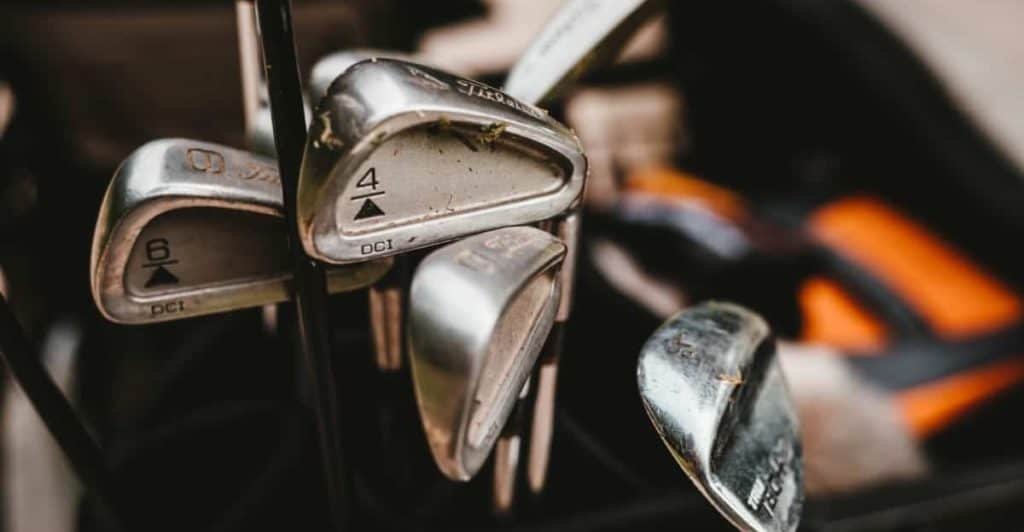 How Often Should You Clean Your Golf Clubs? - Top Rank Golf