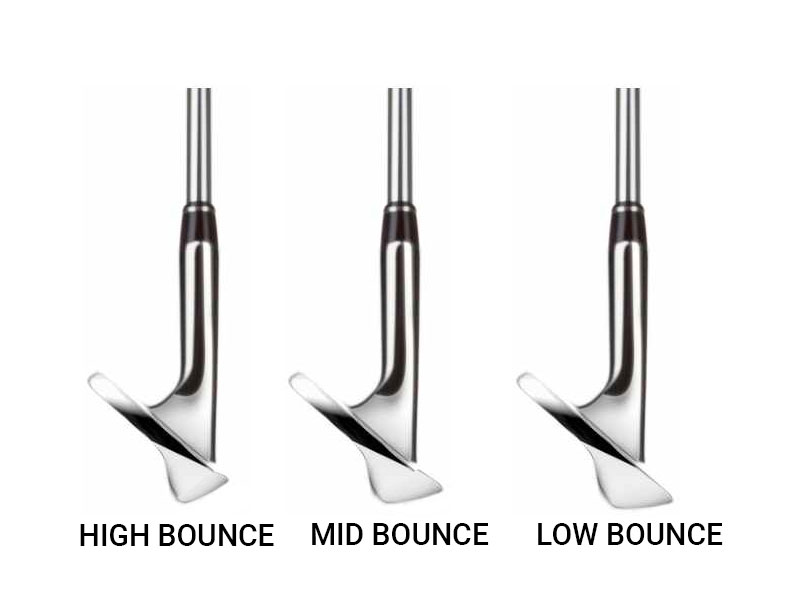 HIGH MID AND LOW BOUNCE
