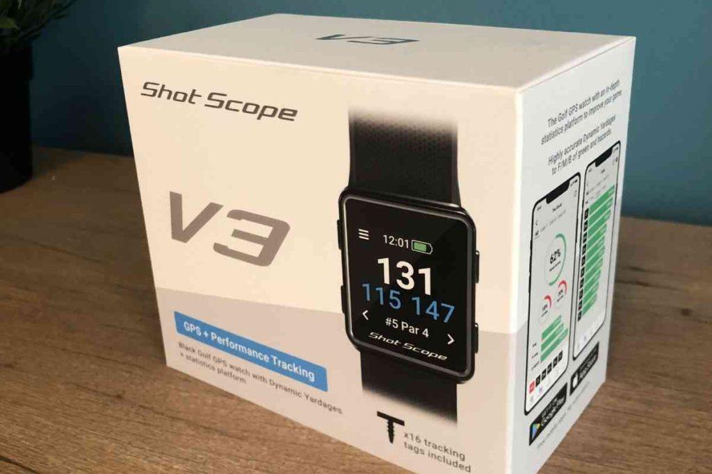 shot scope v3