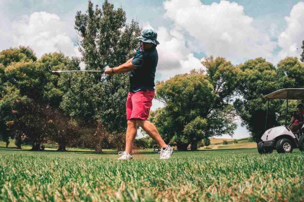 golf sun hats for sun protection