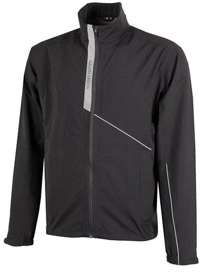 Galvin Green Gor-Tex Apollo Colorblock Full Zip Waterproof Jacket
